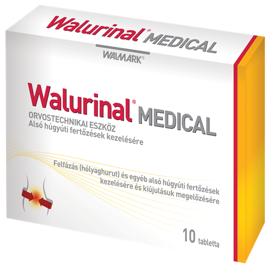 Walurinal® Medical